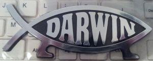 Darwin Fish