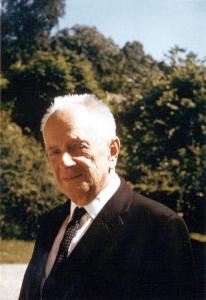 Theodosius Dobzhansky
